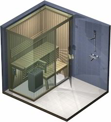 Sauna Room -HYBD