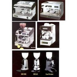 Cream Machines