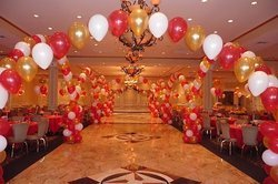Party Decoration Services