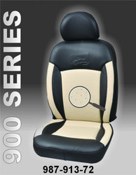900 Series Seat Covers