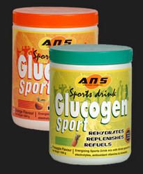 Glucogen Sport