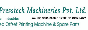 AB Presstech Machineries Private Limited