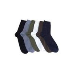 Soft Cotton Socks