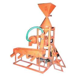 Mini Dal Mill Plant