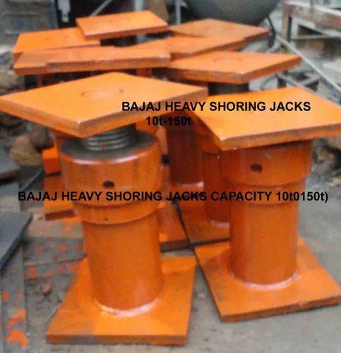 Hydraulic Shoring Jacks : Shoring jacks gallery