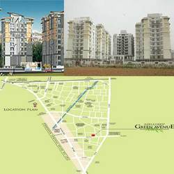 Ashadeep Green Avenue