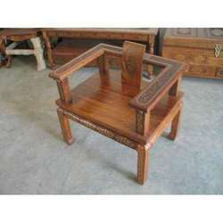 Wooden Chair (WC-02)