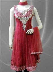 Bridal Indian Salwar Kurtis