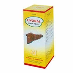 livoral liver tonics