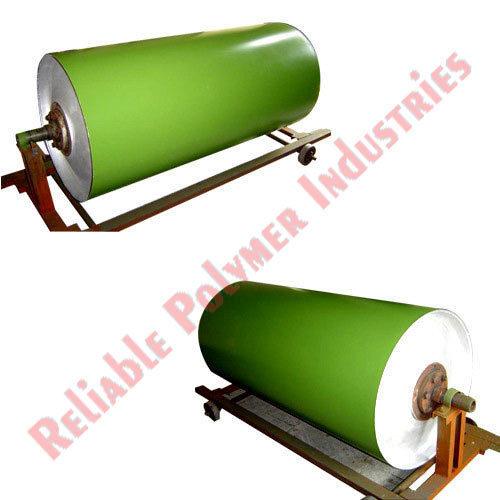 PTFE Roller Coatings