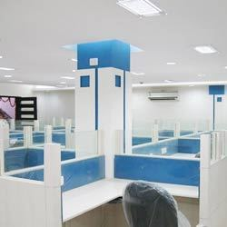 Corporate Interiors Services