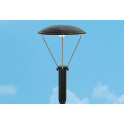 Umbrellya Post Top Lantern