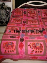 Handmade Beddings