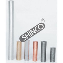 Density Cylinder Set (Equal Mass)