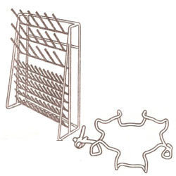 Stainless+Steel+Drying+Rack