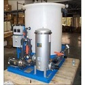 Reverse Osmosis Cleaning System