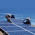 Solar Installation & Commissioning Service