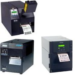 Industrial Class Printers