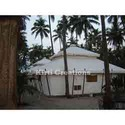 Cone Shaped Mughal Tent
