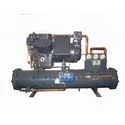 Single Stage Compressor Chiller New Brand Lg Air Cool