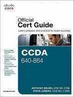 ccda 640 864 official cert guide