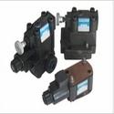 Veljan Hydraulic Pressure Control Valves
