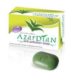 Anti Pollution Soap