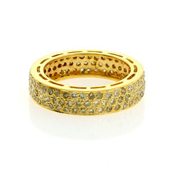 18k Gold Diamond Jewelry
