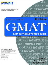 Nova GMAT Data Sufficiency Prep Course