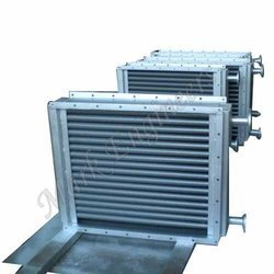 Polymers Heat Exchanger