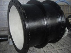 ductile puddle pipe