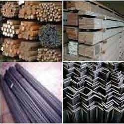 Iron & Steel Products