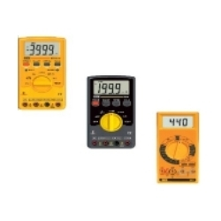 Multimeter Kusum Meco / Meco Make