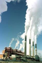Construction Of Power Plants