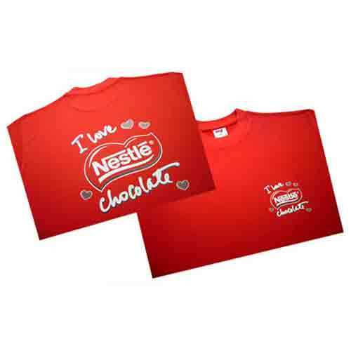 Message T-Shirts