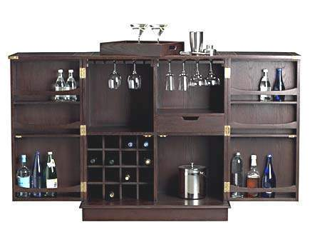 Wine & Bar Collection
