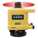 Manual Leveling Rotary Laser