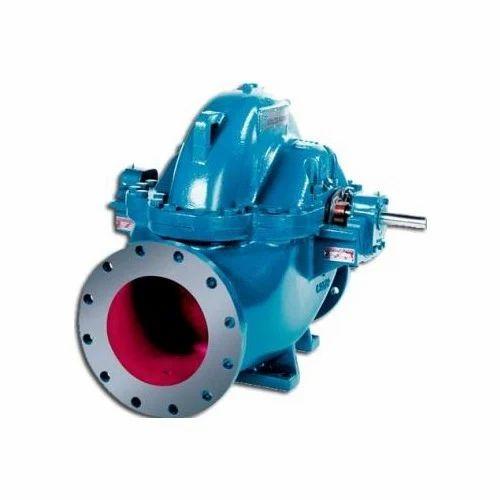 Kirloskar Horizontal Split Casing Pumps