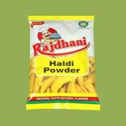 Haldi Powder ( Turmeric Powder)