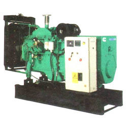 Diesel Generator Set 82.5 to 140 KVA