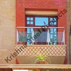 Customized Balcony Railings