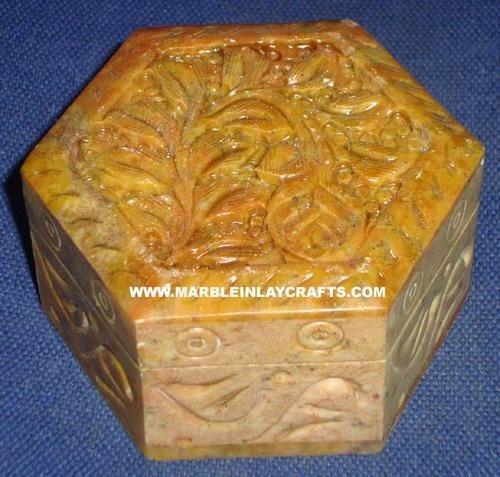 Carving Box
