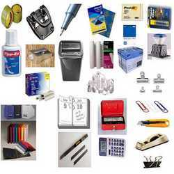 School & Office Stationery