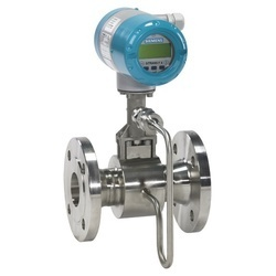 Vortex Flowmeters - Electromagnetic Flow Meter