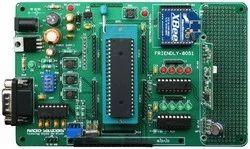 Zigbee Wireless Vehicular Identification Training