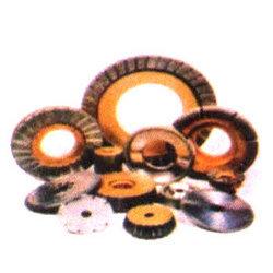 Metal Bonded Wheels