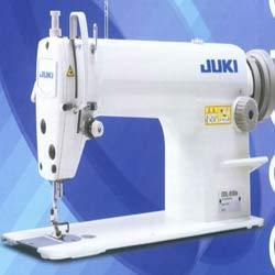 1- Needle, Lock Stitch Machine (DDL - 8100E)