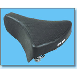 Bicycle Saddle : MODEL B-2004-P