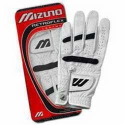 Mizuno Retroflex Glove