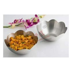 Flower Cut Bowl